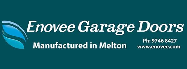Enovee Garage Doors