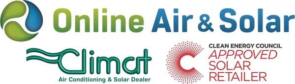 Online Air & Solar Pty Ltd