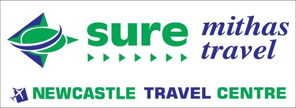 Newcastle Travel Centre