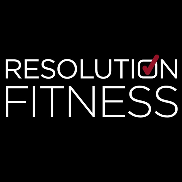 Resolution Fitness Services Inc.