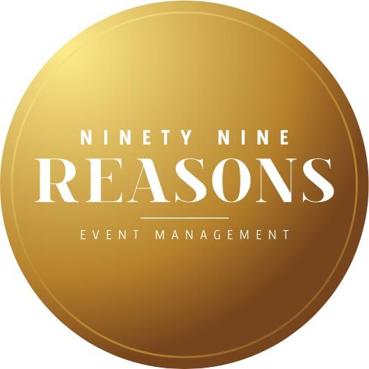 Ninety Nine Reasons Event Management