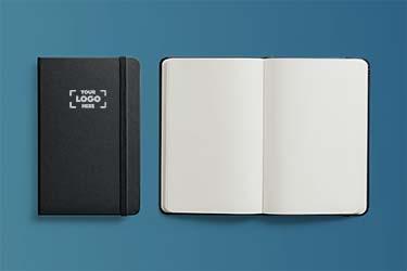 Hardcover notebooks
