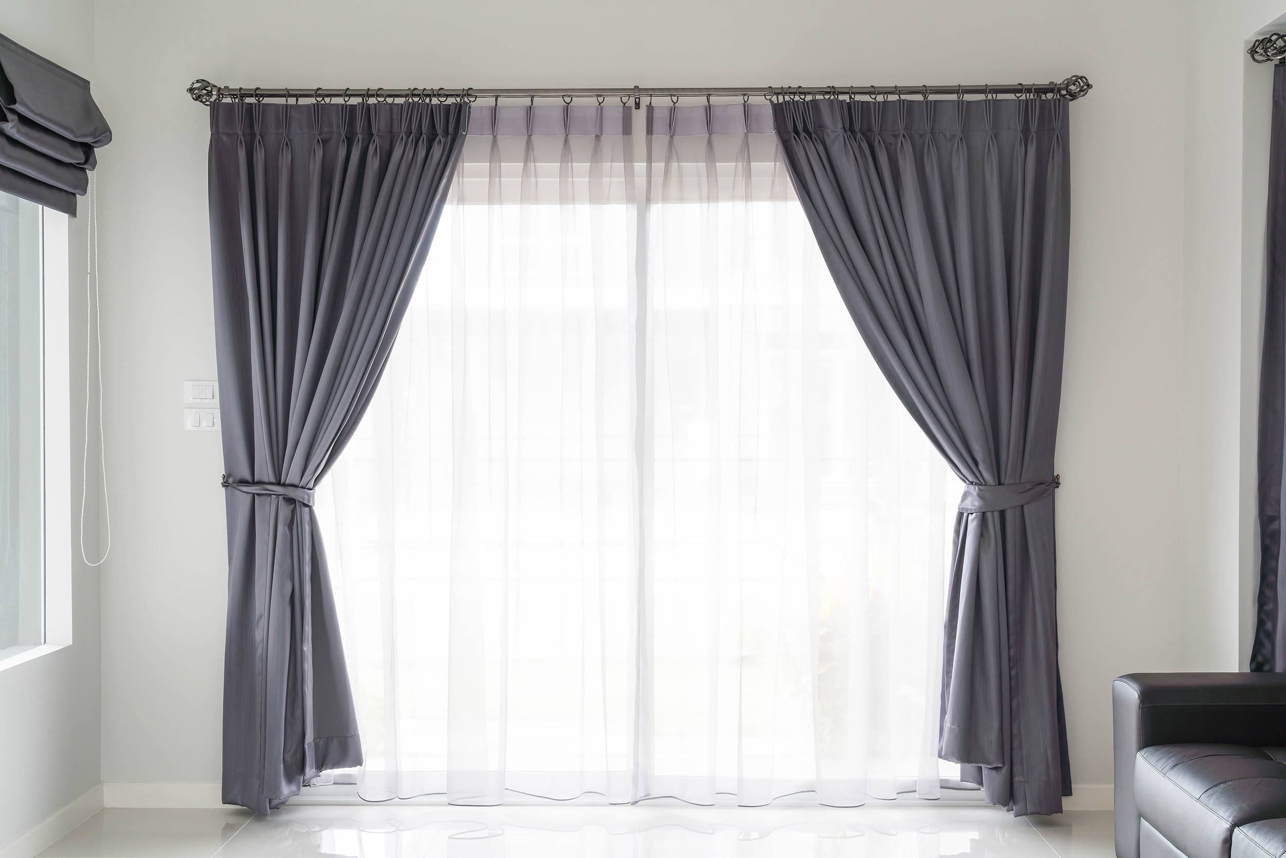 Quote Example Curtains Blinds Quote Template
