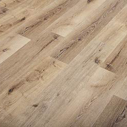 Beautiful blonde reclaimed oak lumber hardwood flooring