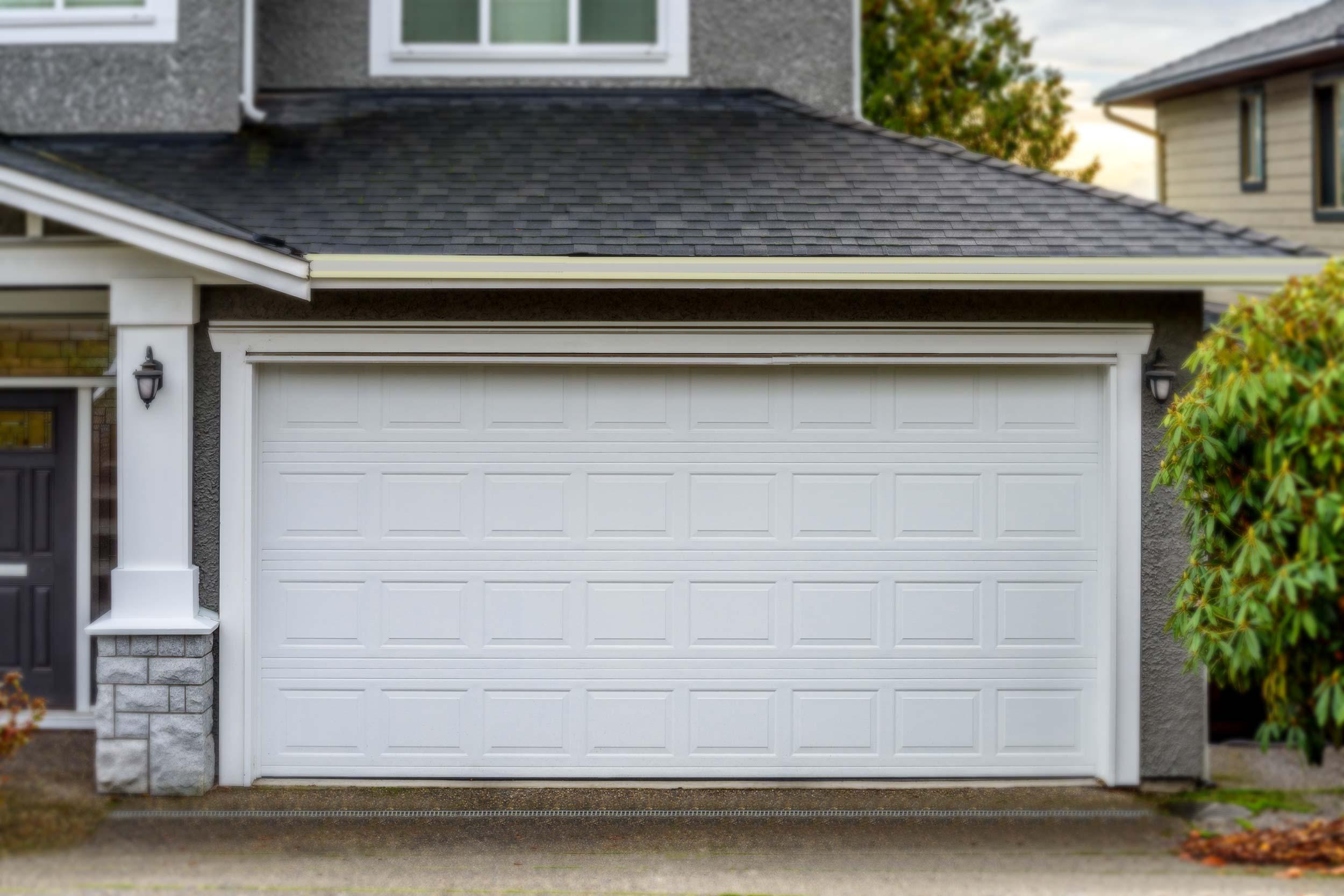 Quote example: Garage Door Quote Template