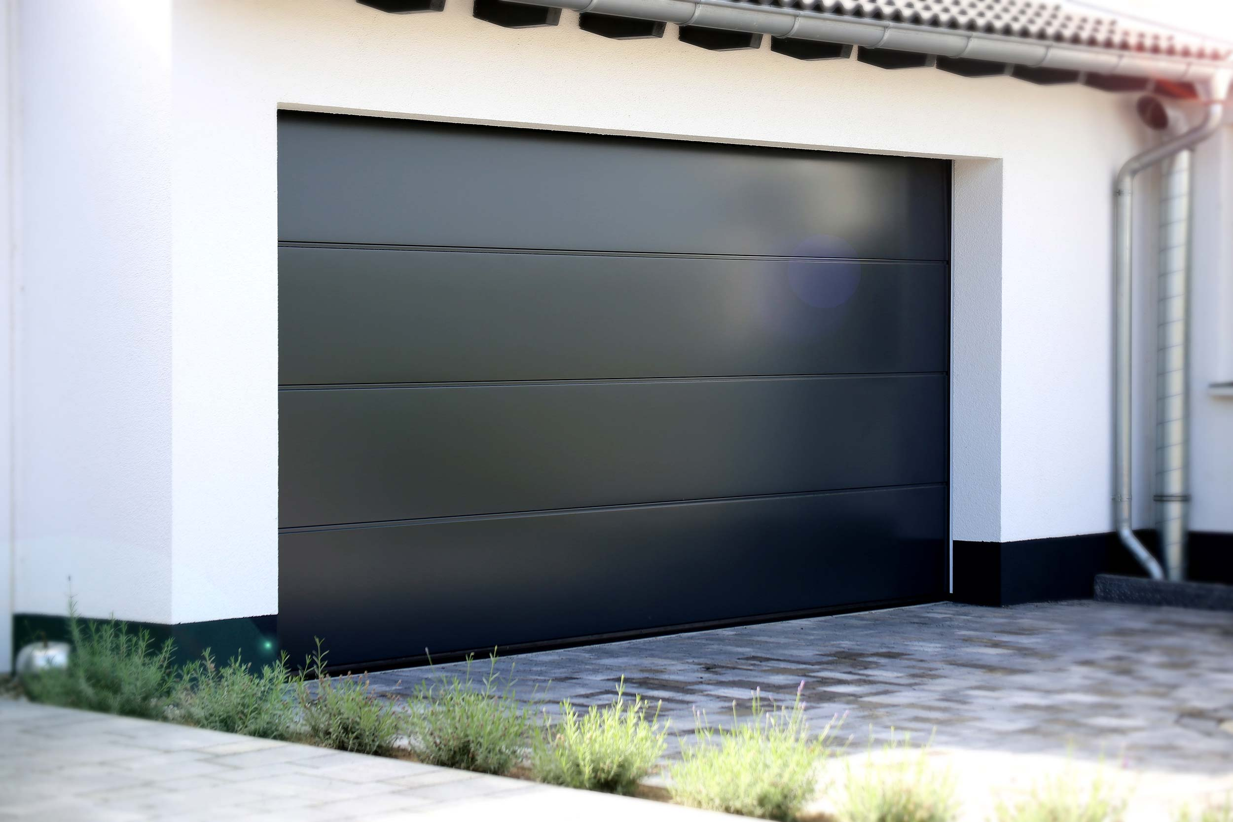 Garage Door Quote Template | Quote Examples | Quotient