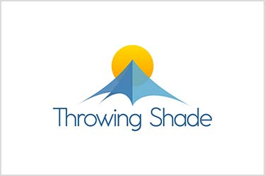 Logo design for Throwing Shade