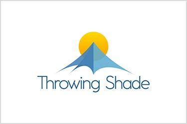 Logo design for Throwing Shade