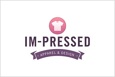 Logo design for Im-pressed