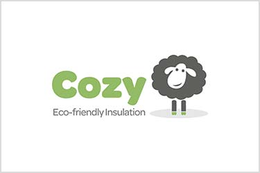 Logo design for Cozy
