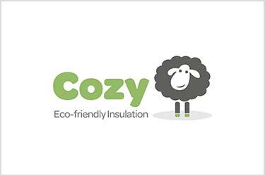 Logo design for Cozy