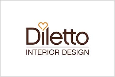 Logo design for Diletto