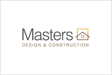 Logo design for Masters