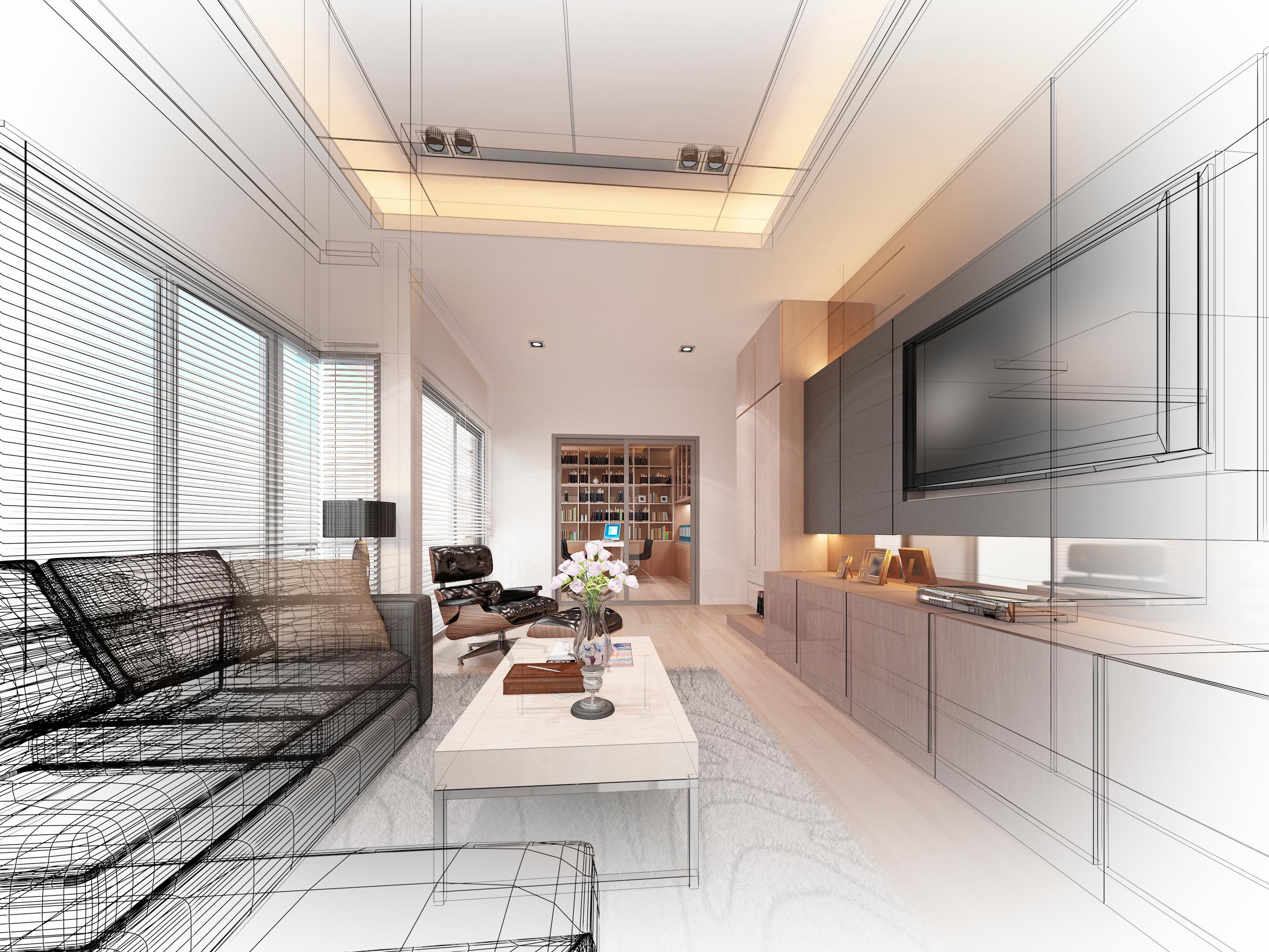 Quote Example Interior Decorating Quote Template