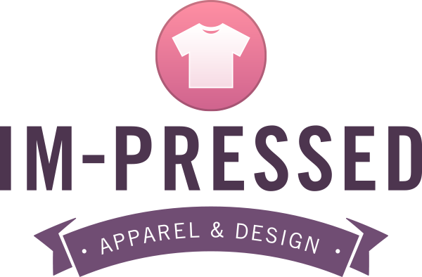 Im-pressed Apparel & Design